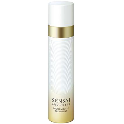 Sensai Absolute Slik Micro Mousse Treatment 90ml