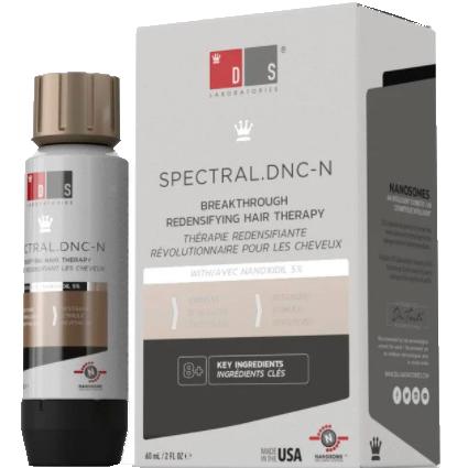 Ds Spectral Dnc N Anti Hair Loss Treatment 60ml
