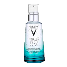 Vichy Mineral  89 Booster Fortifiant Et Repulpant  50ml