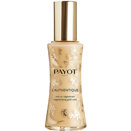 Payot L'Authentique Soin Or Régénérant 50ml