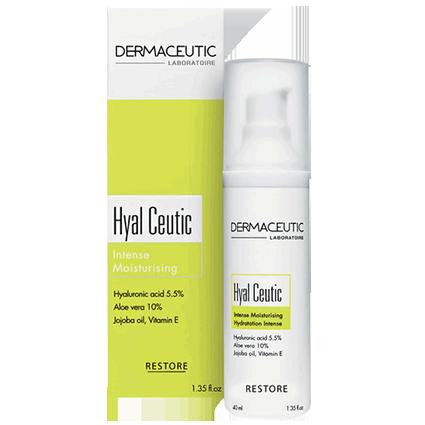 Dermaceutic Hyal Ceutic Intense Moisturizer 40ml