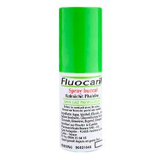 Fluocaril Bain De Bouche Spray 15ml