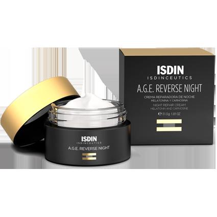 Isdin AGE Reverse Night Repair Cream 50ml