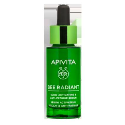 Apivita Bee Randiant Sérum Activateur D'Éclat & Anti-Fatigue 30ml