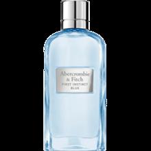 Abercrombie & Fitch First Instinct Blue Woman Eau De Parfum Vaporisateur 30ml