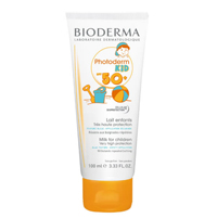 Bioderma Photoderm Kid Milk Spf50+ 100ml