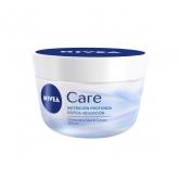 Nivea Care Nutrition Intense Crème Visage And Corps 200ml