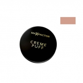 Max Factor Creme Puff Powder Compact 59 Gay Whisper