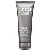 Clinique Men Gel Hydratant Matifiant Anti Brillance 100ml