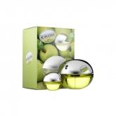 Donna Karan Dkny Be Delicious Eau De Parfum Vaporisateur 100ml Coffret 2 Produits 2018