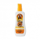 Australian Gold Spray Gel Spf30 237ml