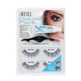 Ardell Deluxe Pack Wispies Black Coffret 3 Produits 2021