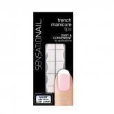 Sensationail Strips French Manicure