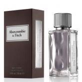 Abercrombie & Fitch First Instinct Man Eau De Toilette Vaporisateur 30ml