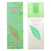Elizabeth Arden Green Tea Tropical Eau De Toilette Vaporisateur 100ml