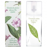 Elizabeth Arden Green Tea Exotic Women Eau De Toilette Spray 100ml