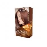 Revlon Colorsilk Sans Amoniaque 55 Light Reddish Brown