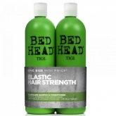 Tigi Bed Head Elasticate Hair Strength Coffret 2 Produits