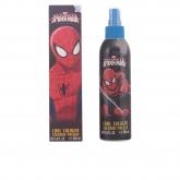 Marvel Ultimate Spiderman Eau De Cologne Spray 200ml