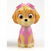 Cartoon Paw Patrol Figure 3D Skye Gel Douche 250ml