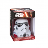 Star Wars Storm Trooper 3D Shower Gel 500ml