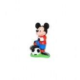 Disney Mickey Figure Spanish National Team Shower Gel 300ml