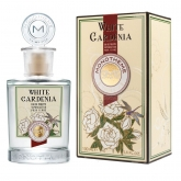Monotheme White Gardenia Feminino Eau de Toilette Vaporisateur 100ml