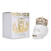 Police To Be The Queen Eau De Parfum Vaporisateur 75ml