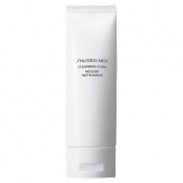 Shiseido Men Mousse Nettoyante 125ml