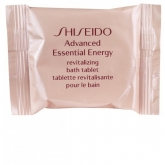 Shiseido Advanced Essential Revitalizing Bath Tablets 250g