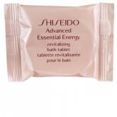 Shiseido Advanced Essential Revitalizing Bath Tablets 250g