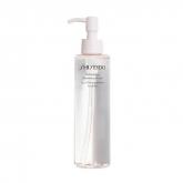 Shiseido Pureness Eau Démaquillante Fraiche 180ml