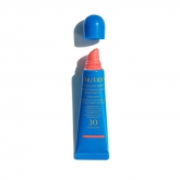 Shiseido Sun Care Uv Lip Color Splash Spf30 Uluru Red 10ml
