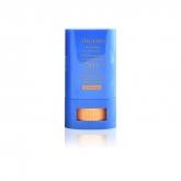 Shisedo Sun Care Stick Protecteur Uv Transparent Spf50 15g