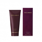 Dolce And Gabbana Pour Femme Gel Douche 200ml