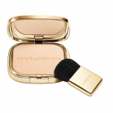 Dolce And Gabbana Perfection Veil Pressed Powder 1 Nude Ivory