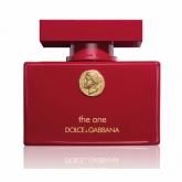 Dolce And Gabbana The One Collectors Edition Eau De Parfum Vaporisateur 75ml