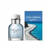 Dolce And Gabbana Light Blue Swimming In Lipari Eau De Toilette Vaporisateur  40ml