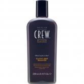 Classic Gray Shampoo Entretien Optimal Pour Les Cheveux Grisonnants 250ml