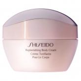 Shiseido Crème Tonifiante Pour Le Corps 200ml