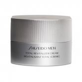 Shiseido Men Revitalisant Total Creme 50ml