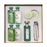 Bvlgari Eau Parfumée Au Thé Vert Eau De Cologne Vaporisateur 75ml Coffret 9 Produits 2019
