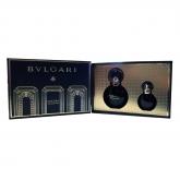 Bvlgari Goldea Roman Night Eau De Parfum Vaporisateur 50ml Coffret 2 Produits 2017