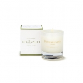 Lily Of The Valley Classic Candle 8x7 Cm