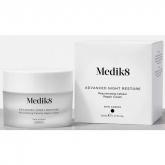 Medik8 Advanced Night Restore Rejuvenating Cellular Repair Cream 50ml
