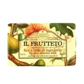 Nesti Dante Il Frutteto Fig And Almond Milk Sapone 250g