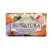 Nesti Dante Bio Natura Ginseng And Barley Savon 250g