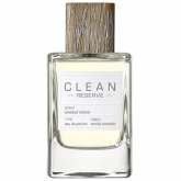 Clean Smoked Vetiver Eau De Parfum Vaporisateur 100ml