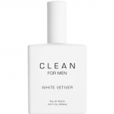 Clean For Men White Vetiver Eau De Toilette Vaporisateur 100ml