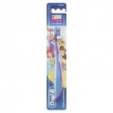 Oral-B Kids Oral B Junior Toothbrush Disney Princess